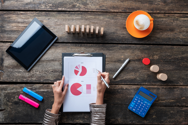 The Smart Team small business accounting terms